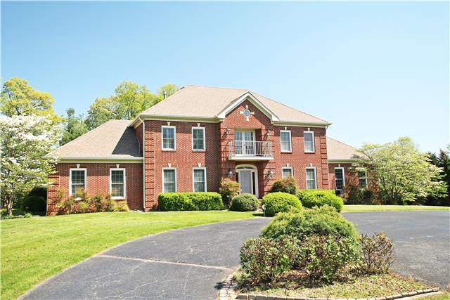 2006 Nicklaus Dr, Springfield, TN 37172