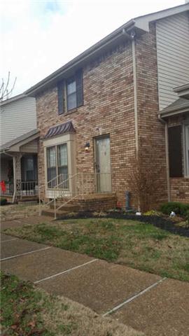 1818 Memorial Dr, Clarksville, TN 37043