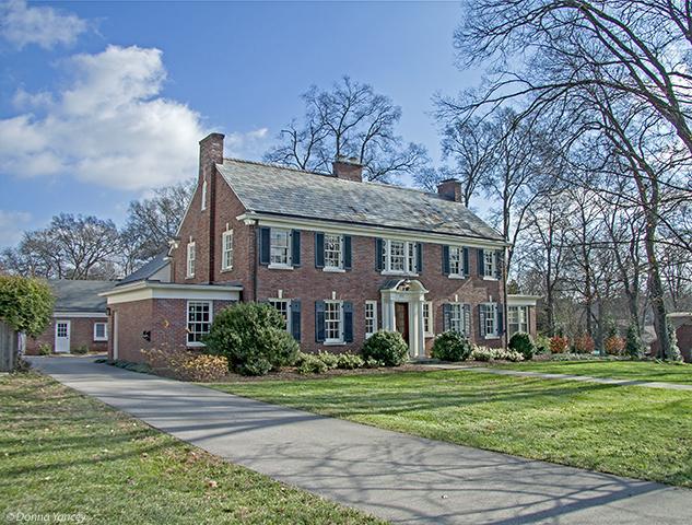 Rental Homes for Rent, ListingId:32216951, location: 212 Craighead Nashville 37205