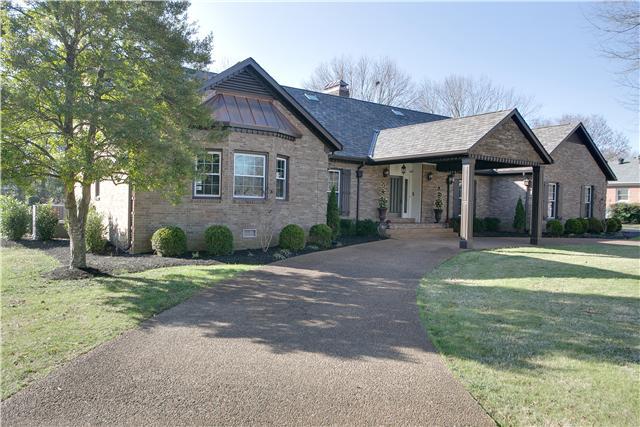 1603 Georgetown Ln, Murfreesboro, TN 37129