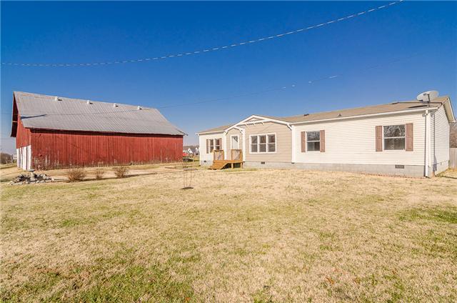 4442 Barren Plains Rd, Springfield, TN 37172