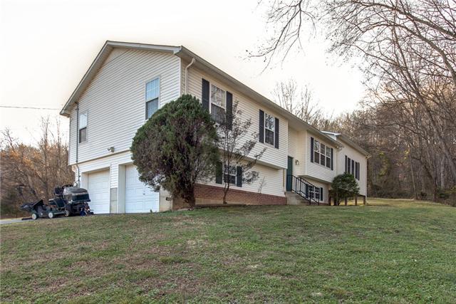1529 Gravel Hill Rd, Columbia, TN 38401