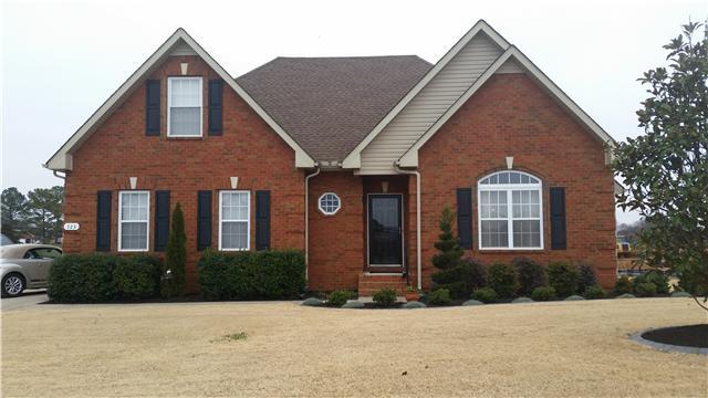 523 Agate Dr, Murfreesboro, TN 37128