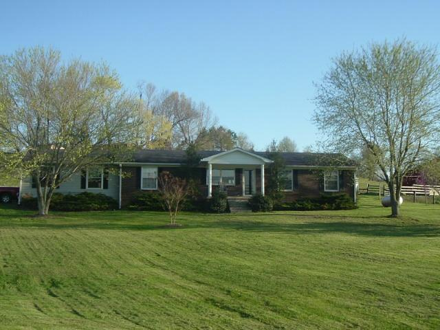 3595 Mooresville Hwy, Culleoka, TN 38451