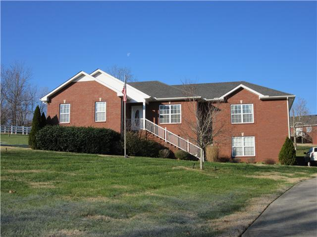 413 Brinkley Ln, White House, TN 37188