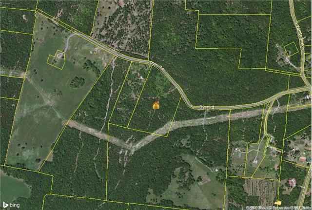 Dyer Rd, Rockvale, TN 37153