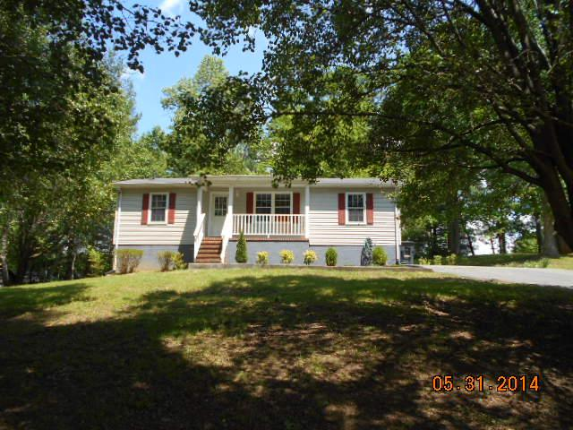 205 Forest Dr, Mc Minnville, TN 37110
