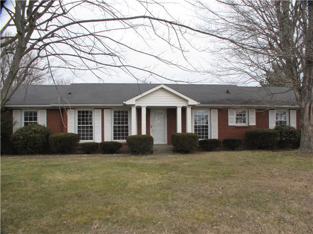 51 West Dr, Clarksville, TN 37040