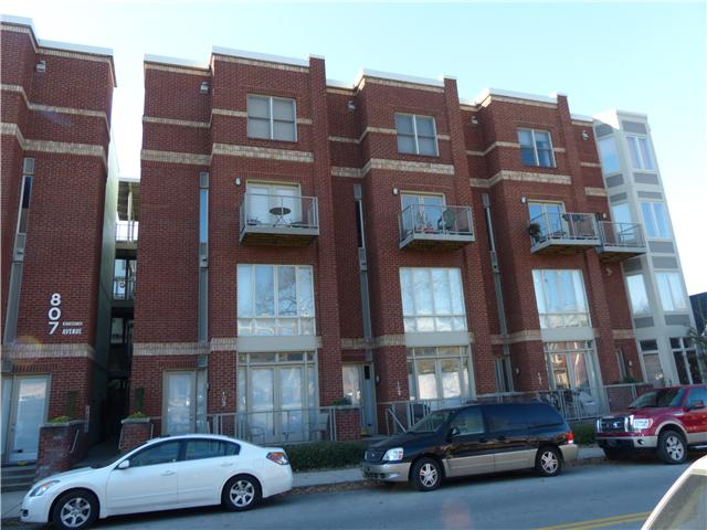 Rental Homes for Rent, ListingId:32218448, location: 807 18th Ave South Nashville 37203