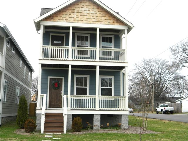 Rental Homes for Rent, ListingId:32216247, location: 4900 Kentucky Ave. Nashville 37209