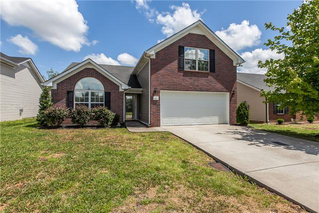 Rental Homes for Rent, ListingId:32213069, location: 832 Blackfoot Trl Murfreesboro 37128
