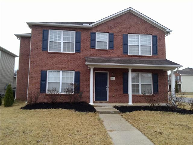Rental Homes for Rent, ListingId:32217649, location: 3327 Blaze Dr Murfreesboro 37128