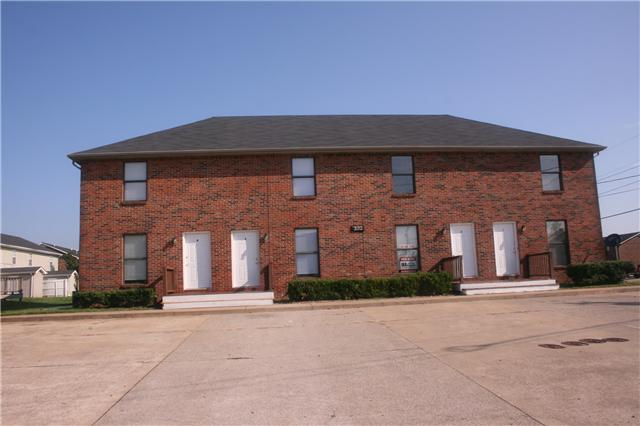 Rental Homes for Rent, ListingId:32217705, location: 370 Peabody Unit 2 Clarksville 37042