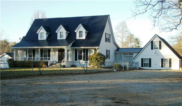 Real Estate for Sale, ListingId: 32226325, Coalmont,TN37313