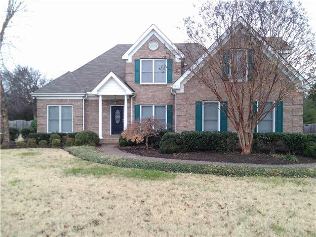 Rental Homes for Rent, ListingId:32217651, location: 2885 Runnymeade Dr Murfreesboro 37127