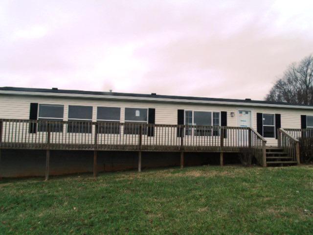 3856 Atkins Rd, Cedar Hill, TN 37032
