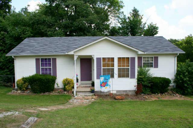 2030 Garner Rd, Mt Pleasant, TN 38474