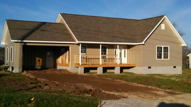 Real Estate for Sale, ListingId: 32221259, Brush Creek,TN38547
