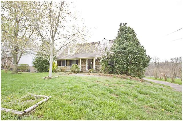 Rental Homes for Rent, ListingId:32539495, location: 722 Jace Drive Clarksville 37040