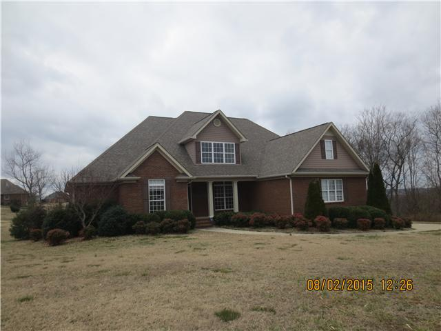 3345 Stillcorn Ridge Rd, Columbia, TN 38401