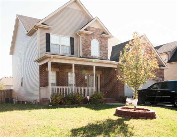 Rental Homes for Rent, ListingId:32210317, location: 1200 CHINOOK CIR Clarksville 37042