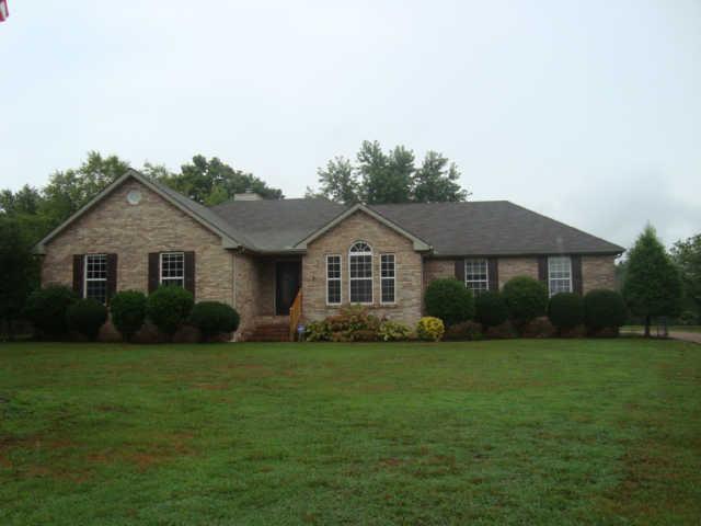 Rental Homes for Rent, ListingId:32221712, location: 100 Dawn Court White House 37188
