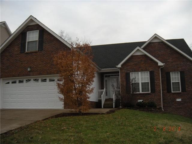 1378 Archer Pl, Clarksville, TN 37043