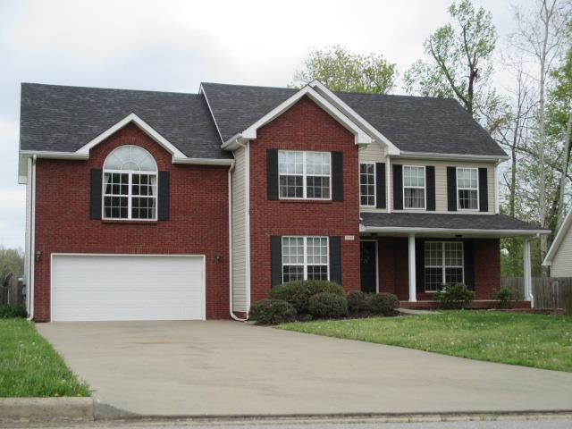 1590 Darlington Ct, Clarksville, TN 37042