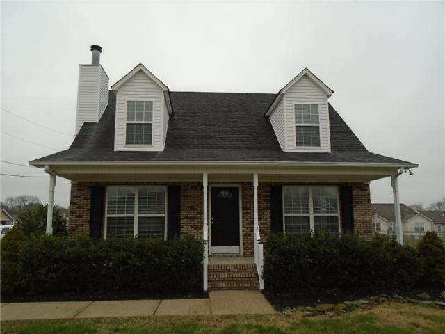 Rental Homes for Rent, ListingId:32410442, location: 116 Ruben Rd Spring Hill 37174