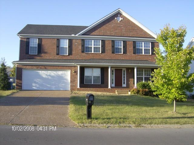 Rental Homes for Rent, ListingId:32215588, location: 286 Brookside Drive Old Hickory 37138