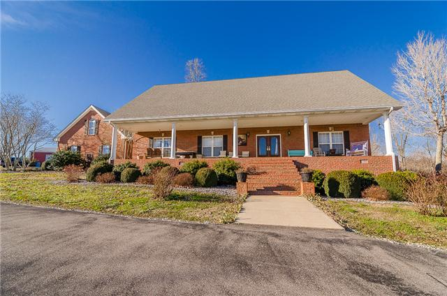 4010 Glen Raven Rd, Adams, TN 37010