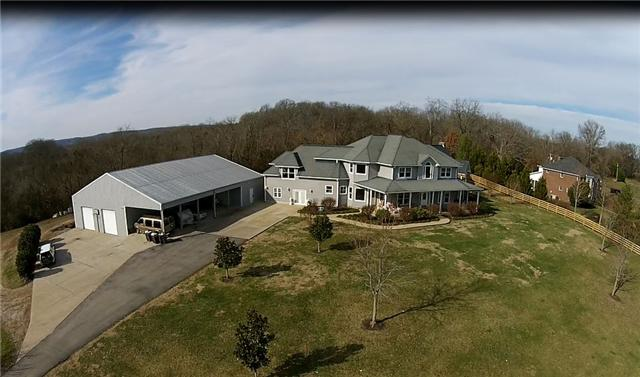 7.17 acres Spring Hill, TN