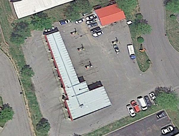 1.53 acres Nashville, TN