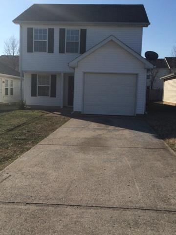 Rental Homes for Rent, ListingId:32410443, location: 297 Indian Park Dr. Murfreesboro 37128