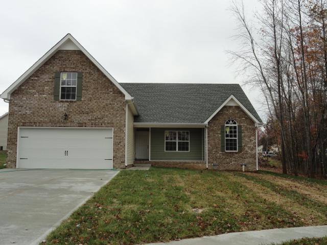 340 Woodtrace Dr, Clarksville, TN 37042