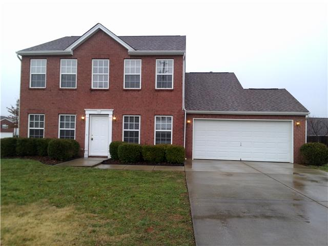Rental Homes for Rent, ListingId:32217902, location: 1011 Lowrey Place Spring Hill 37174