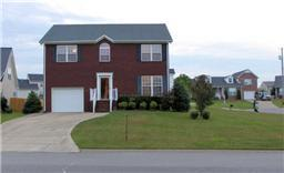 Rental Homes for Rent, ListingId:32217903, location: 1215 Baker Creek Dr Spring Hill 37174