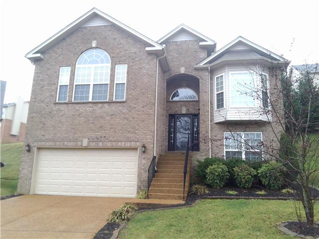 Rental Homes for Rent, ListingId:32217904, location: 1304 Napa Point E Antioch 37013