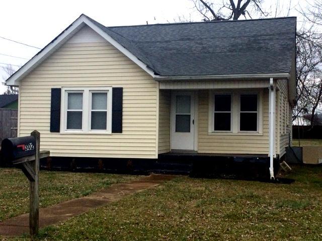 302 Jakes Ave, Murfreesboro, TN 37130