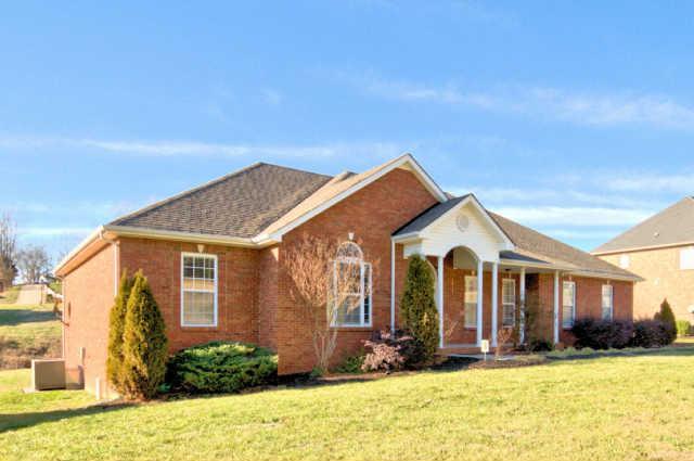 2011 Mossy Oak Cir, Clarksville, TN 37043