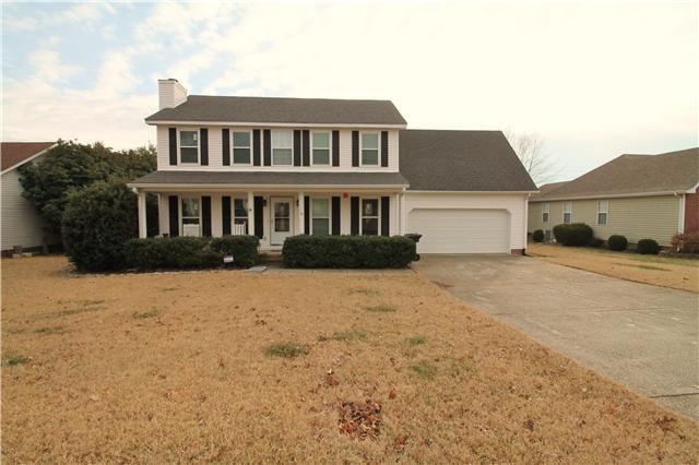 1450 Amberwood Cir, Murfreesboro, TN 37128