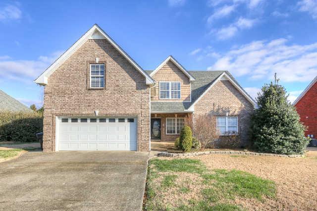 Real Estate for Sale, ListingId: 32223911, Murfreesboro,TN37129