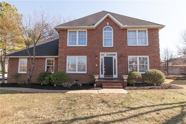 2906 Bowers Ln, Murfreesboro, TN 37129