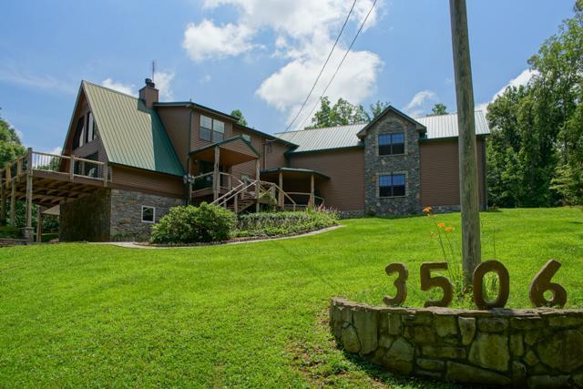 3506 Marthas Chapel Rd, Cunningham, TN 37052