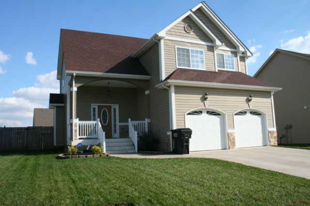 Rental Homes for Rent, ListingId:32217950, location: 3573 Southwood Drive Clarksville 37042
