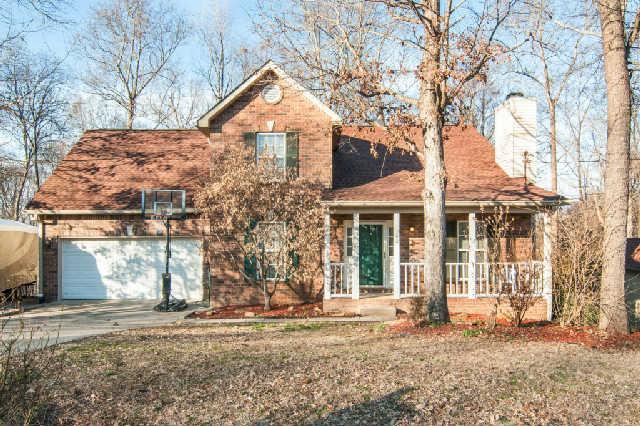 682 Lone Oak Dr, Pegram, TN 37143