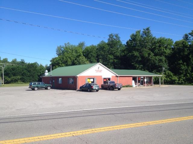 1110 S Main St, Mount Pleasant, TN 38474