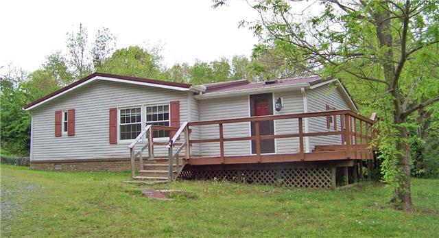 1701 Bridgewood Rd, Clarksville, TN 37040