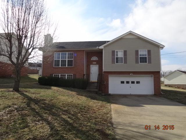 412 Mcmurry Rd, Clarksville, TN 37042