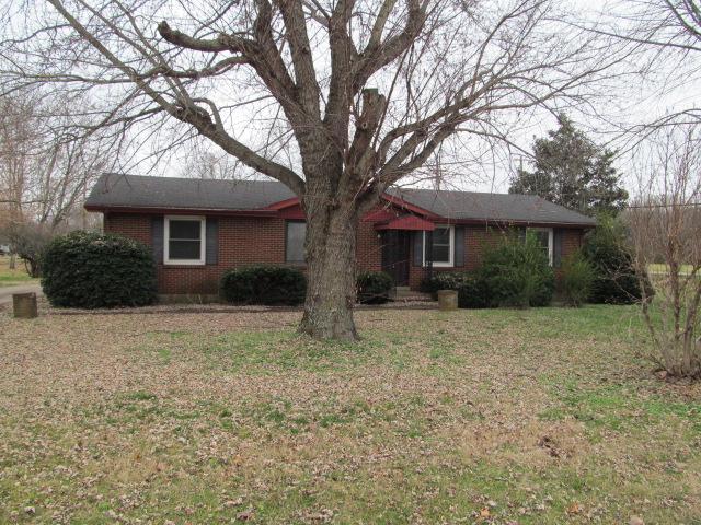 1405 Old Farmington Rd, Lewisburg, TN 37091